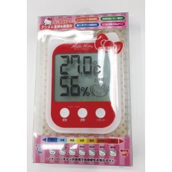Hello Kitty Thermometer & Hygrometer