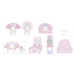 My Melody Mini Mascot: Usa