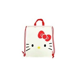 Hello Kitty Knapsack