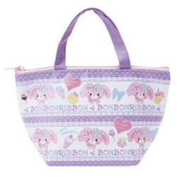 Bonbonribbon Lunch Cooling Bag with Rfrgrnt: