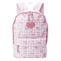 My Melody Backpack: Pattern