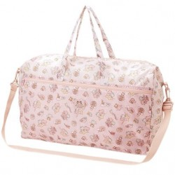 Little Twin Stars Fldable Ovrnght Bag: Travel