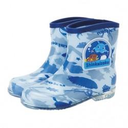 Shinkaizoku Rain Boots: 19 cmfr