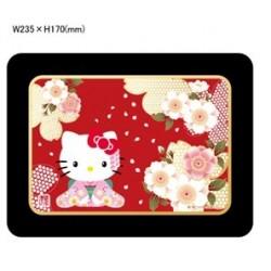 Hello Kitty Kawagoe Tray Small