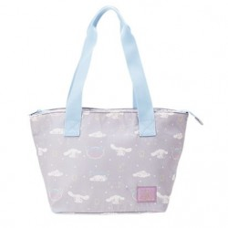 Cinnamoroll Tote Bag: Quilt Mint