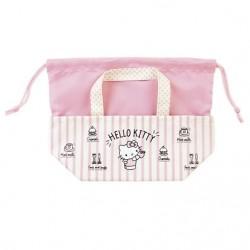 Hello Kitty Lunch Handbag: Mini