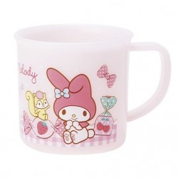My Melody Plastic Cup: Candy