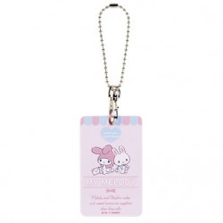 My Melody I.D. Card Case: Fsp