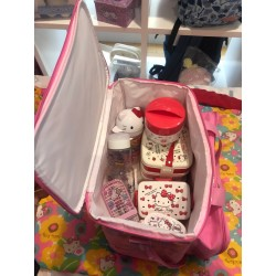 Hello Kitty Camping Set