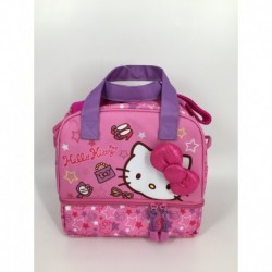 Hello Kitty Lunch Bag Party