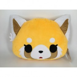 Aggretsuko Reversible Cushion AR
