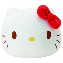 Hello Kitty Squeezable Cushion L: