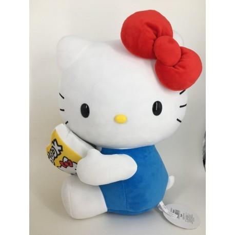 Hello Kitty 18inch Plush Sch