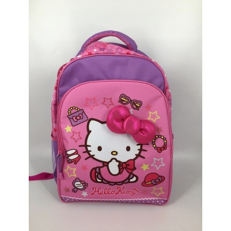 Hello Kitty Backpack 16inch Party