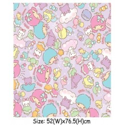 Little Twin Stars Wrapping Paper-Pattern (52cm x 76cm)