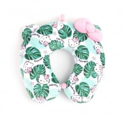 Hello Kitty Neck Pillow: Jungle