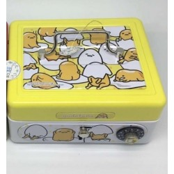Gudetama Safe Box