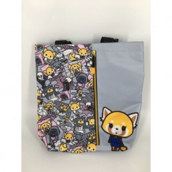 Arggretsuko Large Tote Bag