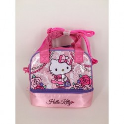 Hello Kitty Lunch Bag Rose
