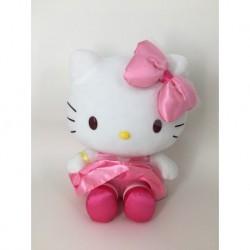 Hello Kitty 12inch Plush Rose