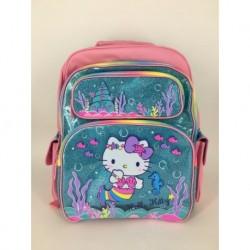 Hello Kitty 16inch Backpack Sea Mermaid