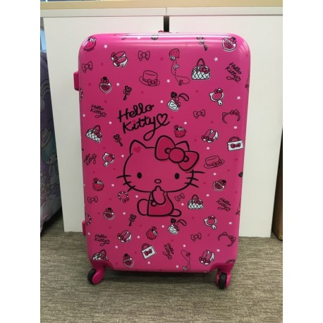 Hello Kitty 28inch Suitcase