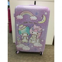 Little Twin Stars 28inch Suitcase