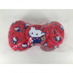 Hello Kitty Head Rest Cushion Red