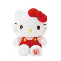 Hello Kitty Plush: Super Small