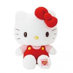 Hello Kitty Plush: Medium