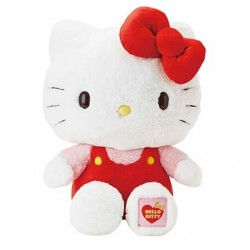 Hello Kitty Plush : Large
