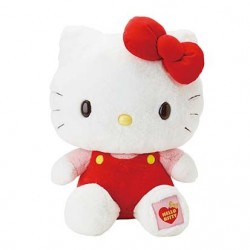 Hello Kitty Plush: Extra Large
