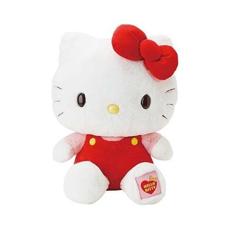 Hello Kitty Plush: Extra Large