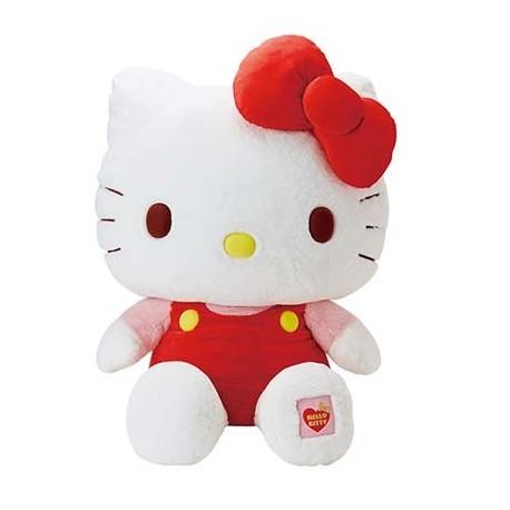 Hello Kitty Plush: Giant