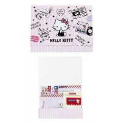 Hello Kitty Multi Letter Set