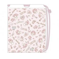 My Melody Pe D-String Bag L: