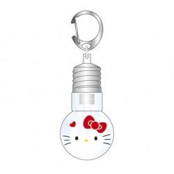 Hello Kitty Key Chain Light Bulb: