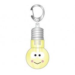 Keroppi Key Chain Light Bulb: