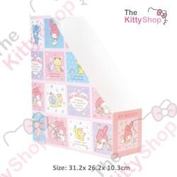 FILE BOX: A4 MM