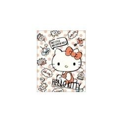 Hello Kitty Letter Set