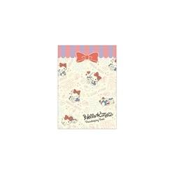 Hello Kitty Cash Book