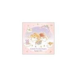 Little Twin Stars Schedul Book