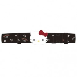 Hello Kitty Suitcase Belt: D-Cut Tr