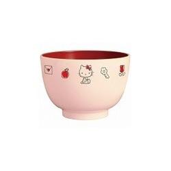 Hello Kitty Soup Bowl