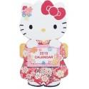 Hello Kitty Japanesque Card: Jxj 16-8