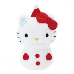 Hello Kitty Petite Mascot: Winter