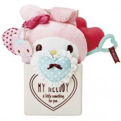 My Melody Plush: Heart