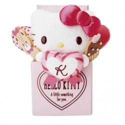 Hello Kitty Plush: Heart