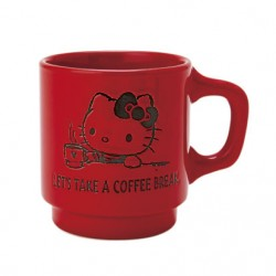 Hello Kitty Mug: Coffee