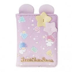 Little Twin Stars I.D. Card Case: